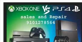 Video GaMes Sales and Repair.