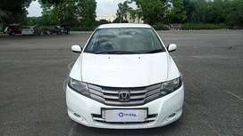 Honda City 1.5 V Automatic, 2011