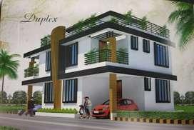 Duplex with Luxury Amenties
