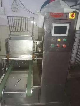 Full bakery set up unit