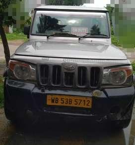 Mahindra Bolero 2012 Diesel 193187 Km Driven