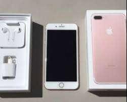 Apple Iphone 7 Plus New Brand