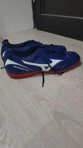 Sepatu Futsal Mizuno Monarcida Original EUR 42 Rare