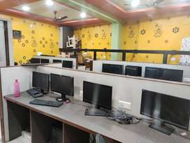 300 Sq Feet Ground Floor Shop for Sell in Chandkheda Satyamev Hospital