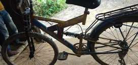 Avon ranger bycycle good condition