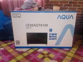 TV AQUA LED32AQT6100