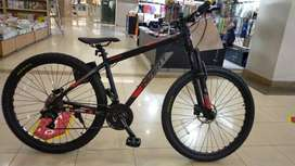 sepeda gunung INVERT