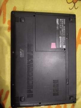 Jual murah laptop lenovo G40-45