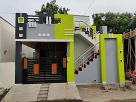 2bhk East facing villa for sale