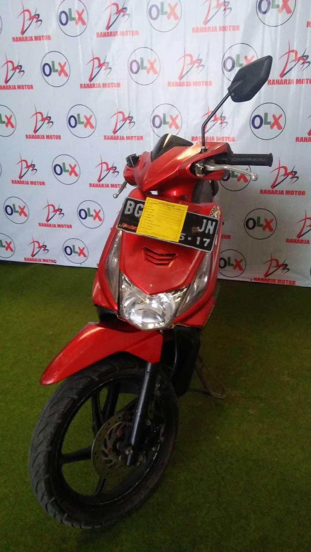 i.15 dijual honda beat karbu tahun 2012 (raharja motor) 0