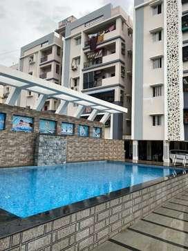 3BHK Premium flat for sale