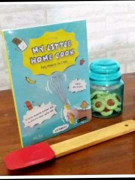 my little home cook resep anak 70k
