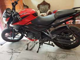 Pulser 160 NS new condition