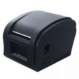 Xprinter Xinye Thermal Barcode Printer - XP-360B - Black