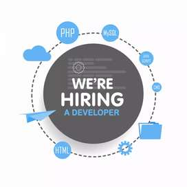 Required PHP Developers