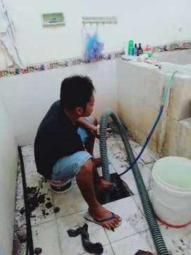 Sedot wc kebonagung Dan medali - puri mojokerto