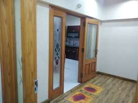 BRAND NEW APARTMENT FOR RENT IN CLIFTON BLCOK 4