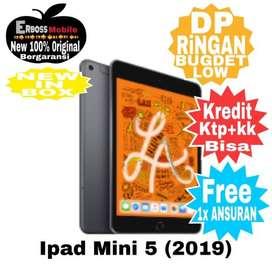 Ready Cash AMa Kredit DP1,5JT ipad mini 5 2019 [64GB/Wifi Only] New