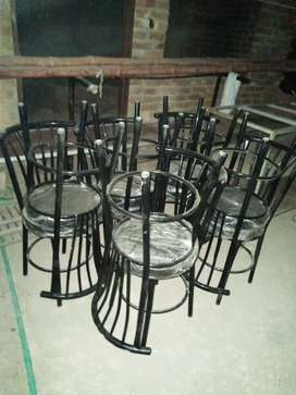 Tabel and cHair sale