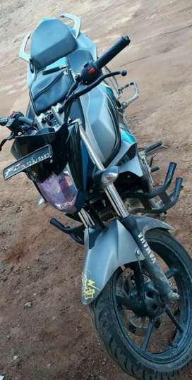 single owner ... good condition  ...milage 46 per liter