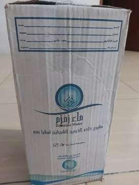 Zam ZaM asli fr Jeddah