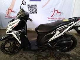 NEW VARIO ABS Tahun 2012 (Raharja Motor)