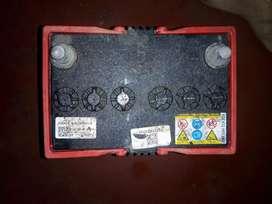 Panasonic 12v  car new  battery
