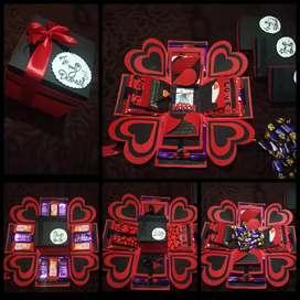 3 in 1 gift box