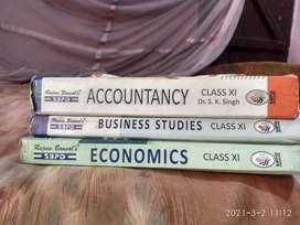 S.B.P.D books for commerce