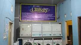 Membutuhkan Karyawan/Karyawati Laundry