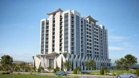 DREAM OAKS HEIGHTS (Faisal Town F-18 Islamabad)