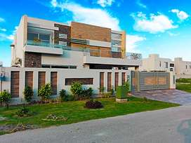 Hot Location Brand New Solid Bungalow For Sale At Prime Location