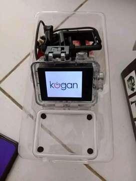 Kamera Kogan 4k ultra hd non wifi