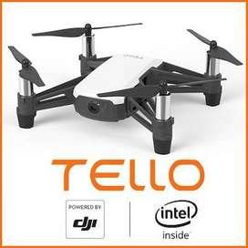 DJI Ryze Tello Selfie Drone Basic / Standrad - White