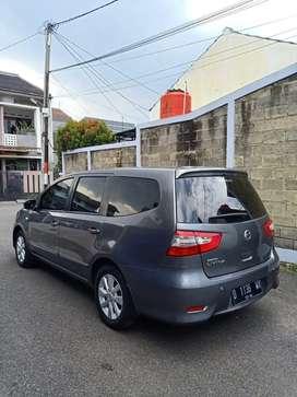 Nissan Livina XV