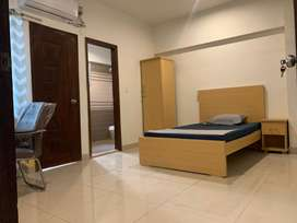 Private Room for Professionals in DHA Karachi with Secure Parking