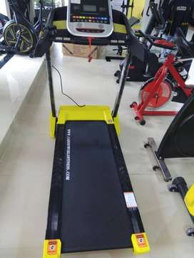 Special Offer on Auto Incline Treadmill with Computer Function