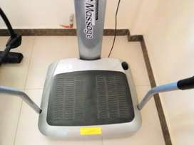 Imported fit massager machine