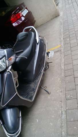 HONDA ACTIVA 6/8/2012 MODEL, MH04, SPARINGLY USED, 1st OWNER for  SALE