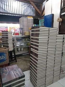 Jasa Fotocopy B5, Qto, A4, Folio