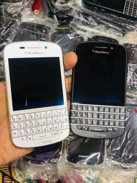 Blackberry Q10 Non approved Must read add
