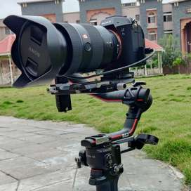 Sony a7siii for rent 2500