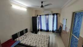 1Rk Fully Furnished Flat For Rent In Royal Palms, Goregaon East