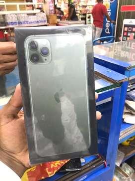 Iphone 11promax 256gb