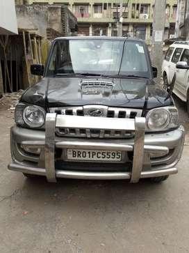 Mahindra Scorpio VLX Special Edition BS-III, 2011, Diesel
