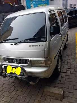 Suzuki carry futura 2011