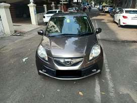 Honda Brio V Manual, 2014, Petrol