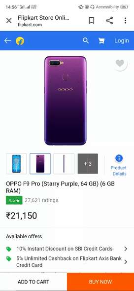 oppoF9 pro