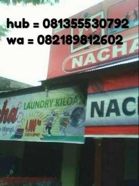 menerima laundry kiloan