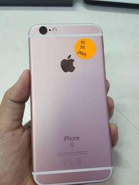 IPHONE 6s 32 GB Original normal mulus -rz